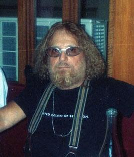 Gabriele-Aldo Bertozzi, professore di letteratura francese e fondatore dell'Inismo, nel 2005