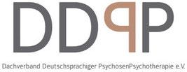 Mitglied im Dachverband Deutschsprachiger PsychosenPsychotherapie
