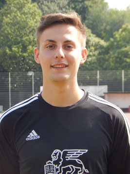 Mirco Selle erzielte das wichtige 2:0.