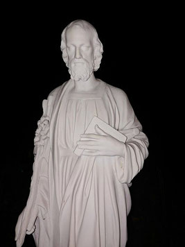 St. Josef, Foto: Pixabay