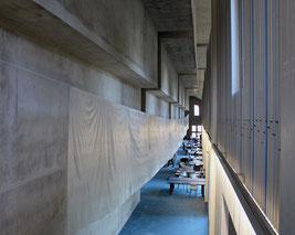 Mémoire, installation, Laurent Valera, 2019