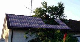 Solar Beratung Installation Billig Sonderangebot Aktion Aktionsangebot Stromspeicher  billig Hochwertig TestsiegerNeu  Dach Check