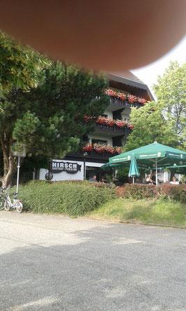 Landgasthof Hirsch