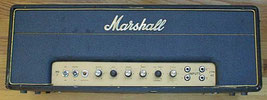 Marshall Plexi JTM 45