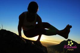 Katrin Ender, Kilunda Yoga