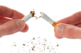 Smettere di fumare: i benefici per la salute