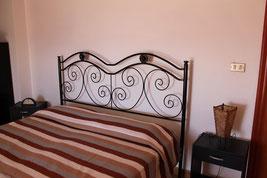 """Camera da letto """"Lo Chalet"""""""