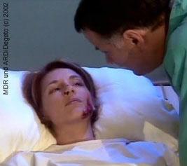Pia verliert nach einem Unfall ihr Baby