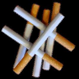 Zigaretten, Tod, Rauchen, Raucherentwöhnung, Ohrakupunktur