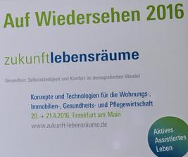 Zukunft Lebensräume 2016 © dokubild.de