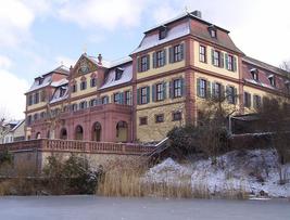 Kellereischloss in Hammelburg