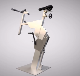 Physiotherameter