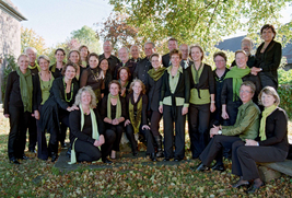 2010: Der Neue Chor