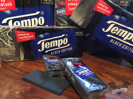 """Black Edition"" von Tempo / Foto: Batty Blue"