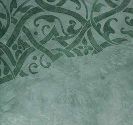 dekorative Glanzputze (Stuccolustro)
