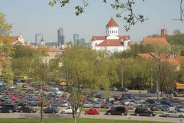 Vilnius (photo Gintaras Burba)