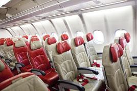 Seat cover design