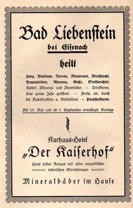 Sammlung M.Döhrer