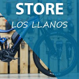 STORE Los Llanos