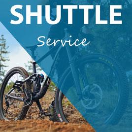 Shuttle Service La Palma
