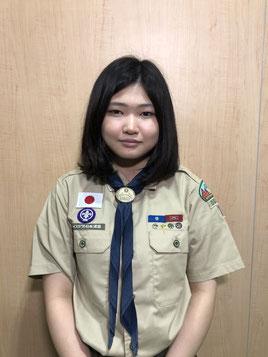 副長  斉藤 佳子