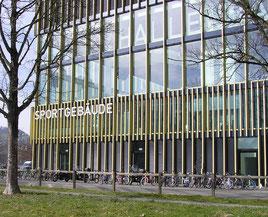 Radiologie Luzern Allmend Sportgebäude