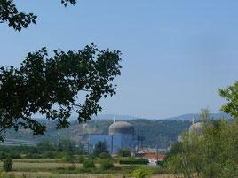 Atomkraft......