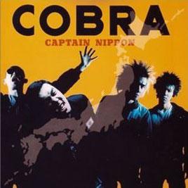 日本を代表するOiパンクバンド。復活したり解散したりくりかえしてますが、ボーカルのYOSU-KOさんが健在のかぎりは大丈夫かと。ちなみにこの「CAPTAIN NIPPON」が個人的には最高傑作アルバム。