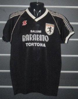 1988-89 Serie C1 1a Maglia