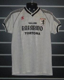1988-89 Serie C1 2a Maglia