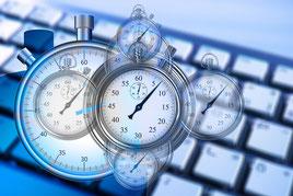 Zeitmanagement - Pläne in die Tat umsetzen - Zeitdiebe erkennen & reduzieren