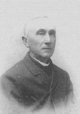 Burgemeester Neelen Dionisius