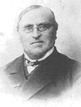 Burgemeester Peeters Willem