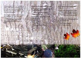 Jörg Matern, Wildnispädagoge, - zum Vergrößern auf das Bild klicken.
