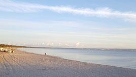 Prora Binz Rügen Strand Ferienwohnung