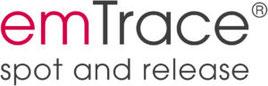 emTrace Logo