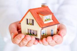 House Reinigung Treppenhäuser Fenster Pflege Außenanlage Reparaturen Verwaltung Liegenschaft Immobilie Mietverwaltung Rundum sorglos Paket