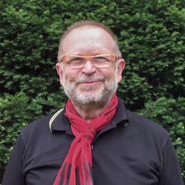 Hans-Joachim Griesbach, Atemtherapeut