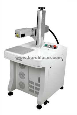 Laser UV for engraving machine