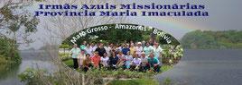 Provincia del Mato Grosso - Amazonas - Bolivia