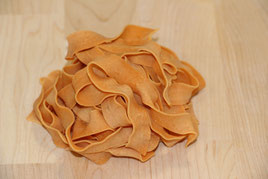 Smoked Paprika Pappardelle