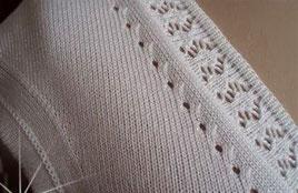 красивый край вязание,вязаные носки вязаные тапочки как вязать носок уроки вязания вязать ворот вырез полувера набор петель вязание ворот вязать свитр вязание проймы убавлять петли проймы вязать пятку носка