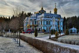 Дворец братьев Васильевых