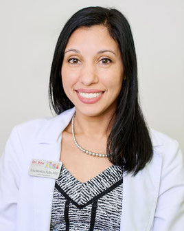 Erika Mendoza-Hutto ARNP head shot