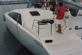 Alresco 430 Catamaran