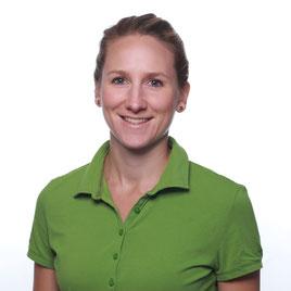 Anna Krupp Osteopathie Aachen