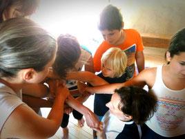 Yoga Relationnel Parent Enfant