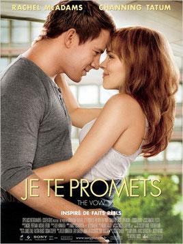"""L'affiche française de """"Je te promets"""""""