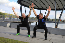 Fitness Training 2