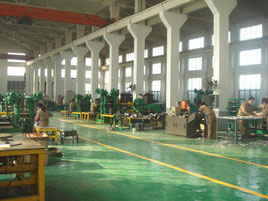 Nickel Strip Production Line